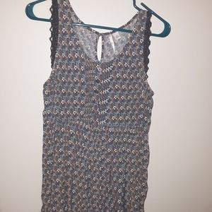 Peasent Top/Tunic